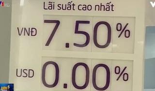 Lãi suất ngân hàng hôm nay 9/5, gửi online và gửi tại quầy cao nhất