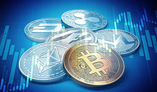 Giá bitcoin hôm nay 9/5: Quay đầu giảm tới 0,69%