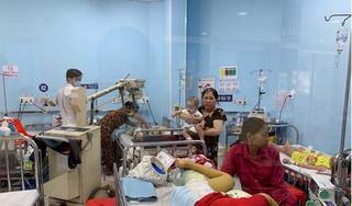 Thêm một số ổ dịch sốt xuất huyết mới tại Hồ Chí Minh