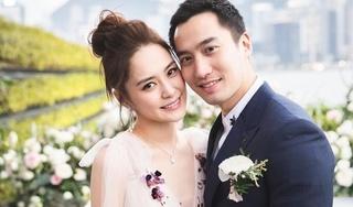 Hôn nhân lận đận của mỹ nhân Chung Hân Đồng
