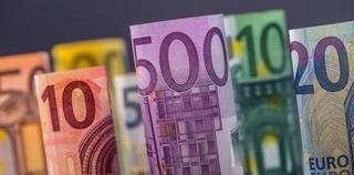Tỷ giá euro hôm nay 9/5: 2 ngân hàng giảm nhẹ cả 2 chiều