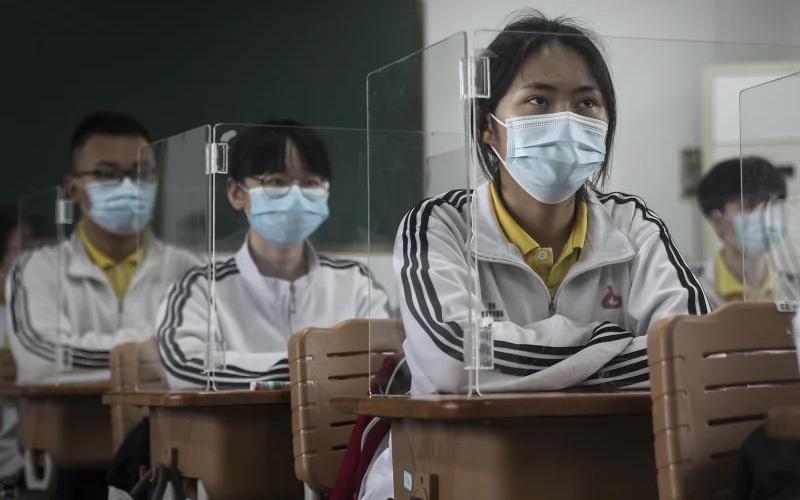 Trung Quốc tuyên bố mở cuộc điều tra về nguồn gốc của virus corona