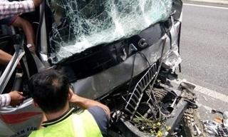 Tin tức tai nạn giao thông mới nhất trong ngày hôm nay 9/5/2020
