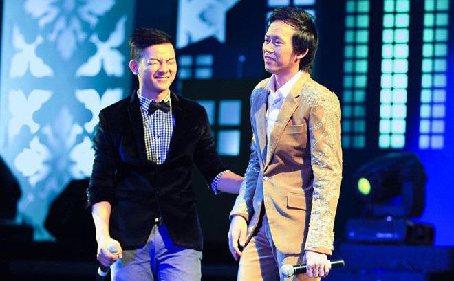 Hoài Lâm lấy lại họ của cha nuôi Hoài Linh cho tên tài khoản Facebook