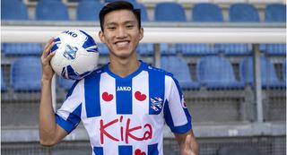Tin tức thể thao nổi bật ngày 10/5/2020: SC Heerenveen đàm phán với Hà Nội FC