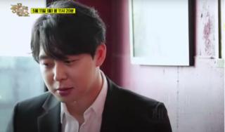 Khóc lóc nói về scandal trên truyền hình, Park Yoo Chun tiếp tục bị chỉ trích