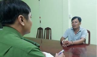 Thua bạc ở Campuchia, quay về Việt Nam sát hại tài xế xe ôm, cướp tài sản
