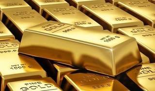 Giá vàng hôm nay 10/5/2020: Trong nước đi ngang, thế giới tiếp tục giảm nhẹ