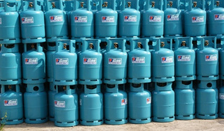 Giá gas hôm nay 10/5: Trong nước đi ngang, thế giới quay đầu giảm mạnh