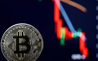 Giá bitcoin hôm nay 3/6: Quay đầu giảm mạnh, hiện ở mức 9.516,79 USD