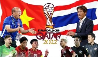 Báo Thái Lan bắt bài kế hoạch và mục tiêu của đội tuyển Việt Nam