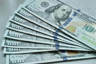 Tỷ giá USD hôm nay 24/5: US Dollar Index hiện ở mức 99,800 USD