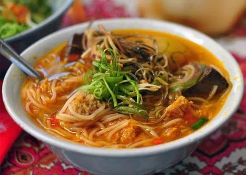 Đến Kon Tum, thưởng thức những đặc sản thơm ngon lạ miệng3
