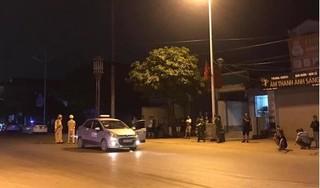 Đã bắt được kẻ đâm tài xế taxi trong đêm ở Quảng Ninh