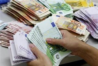 Tỷ giá euro hôm nay 15/7: Ngân Hàng Á Châu tăng 232 đồng chiều mua vào