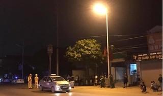 Sơn La: 2 xe máy đấu đầu trong đêm, 3 người thương vong