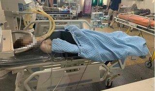 Hai mẹ con ở Ninh Bình tử vong bất thường, nghi do ngạt khí khi chạy máy phát điện