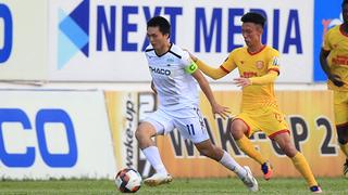 Cup quốc gia 2020: HLV Nam Định đánh giá cao CLB HAGL