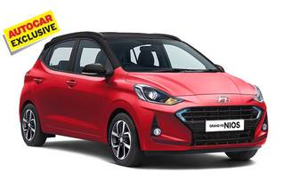 Hyundai Grand i10 Nios Turbo giá 250 triệu đồng có gì đặc biệt?