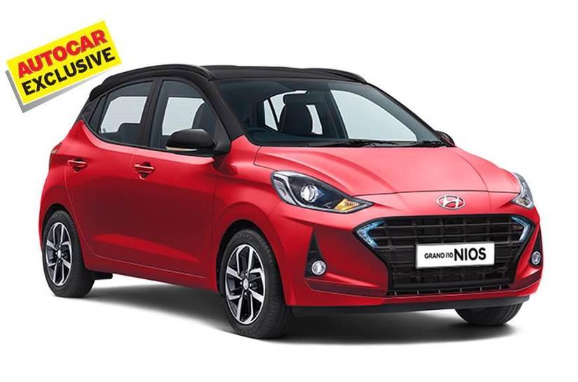 Hyundai Grand i10 Nios Turbo giá 250 triệu đồng có gì đặc biệt2