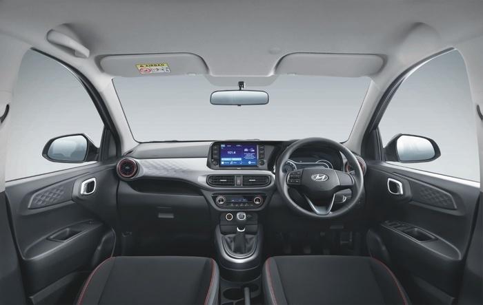 Hyundai Grand i10 Nios Turbo giá 250 triệu đồng có gì đặc biệt