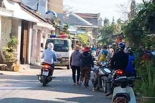 Triệu tập 'chồng hờ' vụ người phụ nữ vong sau tiếng thét lớn ở Quảng Ngãi