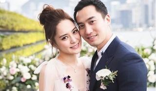 Chung Hân Đồng và Lại Hoằng Quốc công bố ly hôn vì người quản lý