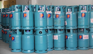 Giá gas hôm nay 11/5: Giá gas thế giới tiếp đà giảm mạnh