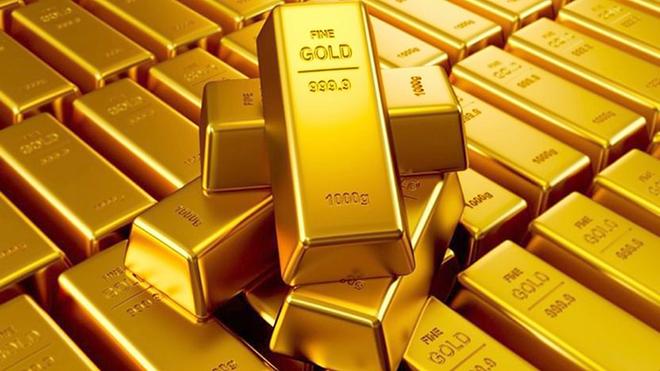 Giá vàng hôm nay 11/5/2020, giá vàng thế giới biến động trái chiều