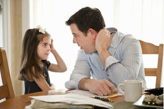 Bài học của cha về sự khác biệt giữa 'mong muốn' và 'nhu cầu'