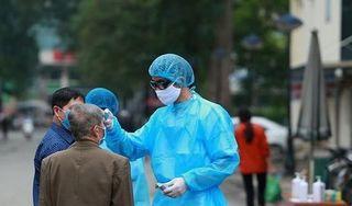 Ngày thứ 25, Việt Nam không ghi nhận ca mắc Covid-19 trong cộng đồng