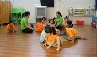 Gần 1.900 trường mầm non, tiểu học ở Hà Nội đón học sinh trở lại