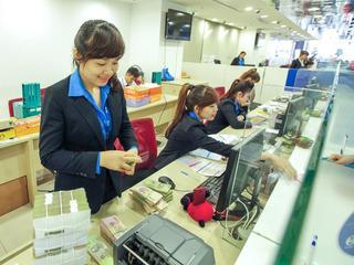 Lãi suất ngân hàng hôm nay 26/5, gửi online và gửi tại quầy cao nhất