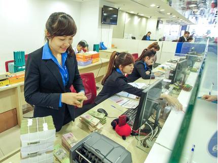 Lãi suất ngân hàng hôm nay 13/10, gửi online và gửi tại quầy cao nhất