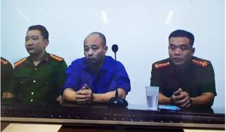 Đường Nhuệ có mặt trong phiên tòa xử phúc thẩm chủ công ty Lâm Quyết