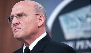 Tham mưu trưởng Hải quân Mỹ tự cách ly vì dịch bệnh Covid-19