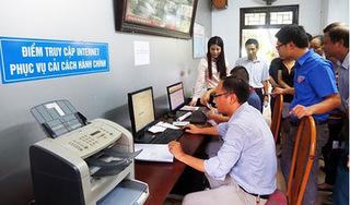Người lao động có thể thực hiện 'online' thủ tục hưởng gói hỗ trợ sau dịch Covid-19