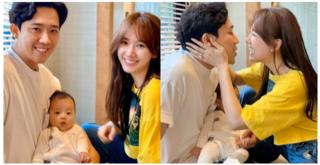 Khoe ảnh chụp cùng cháu ruột, vợ chồng Trấn Thành Hari Won liền bị fan hối thúc sinh em bé