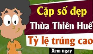 XSHUE 11/5 - Kết quả xổ số Thừa Thiên Huế thứ 2 ngày 11/5/2020