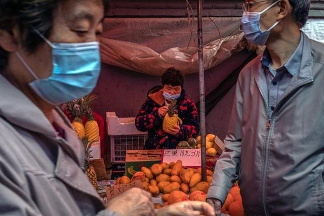 Trung Quốc sợ làn sóng lây nhiễm mới do Covid-19 bắt đầu quay lại Vũ Hán