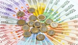 Tỷ giá euro hôm nay 11/5: Sacombank giảm nhiều nhất tới 427 đồng