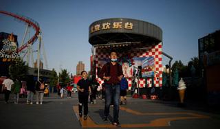 Trung Quốc: Số người nhiễm Covid-19 tăng trở lại