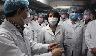 Việt Nam không nhất thiết phải công bố hết dịch Covid-19