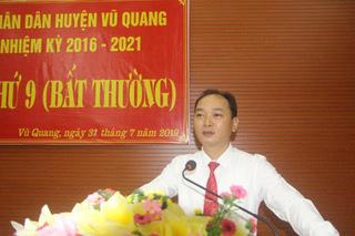 Vũ Quang, Hà Tĩnh: Hàng trăm tỉ đồng vốn đầu tư được sử dụng thế nào?