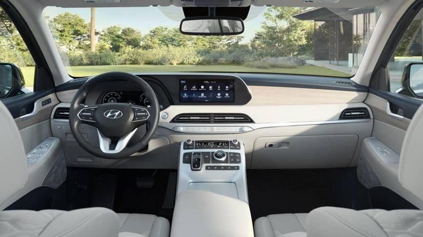 Hyundai Palisade giá tính phí trước bạ 1,8 tỷ đồng2