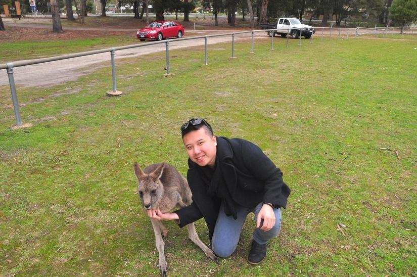 Những sự thật 'chưa từng kể' về cuộc sống du học Úc