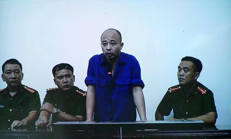 Đường Nhuệ phủ nhận chiếm giữ doanh nghiệp để xiết nợ tại tòa