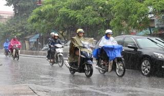 Tin tức thời tiết ngày 12/5/2020: Bắc Bộ có mưa trên diện rộng, Nam Bộ tiếp tục nắng nóng