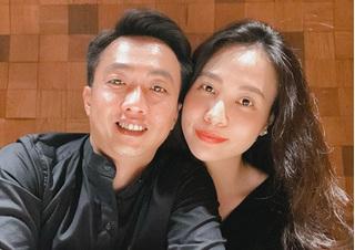 Cường Đô La vô tình để lộ chuyện Đàm Thu Trang sắp sửa sinh con?
