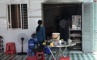 Lửa bùng cháy khi đứng gần bếp đổ xăng vào xe máy, 2 cha con tử vong